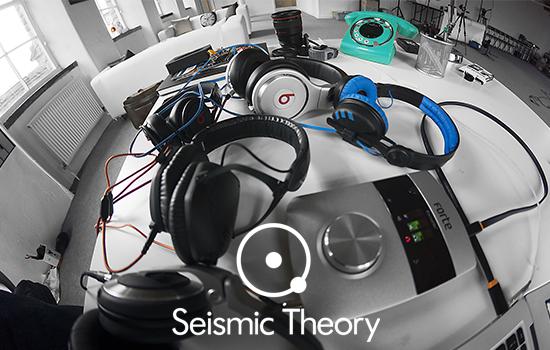 Sesmic Theory Artists