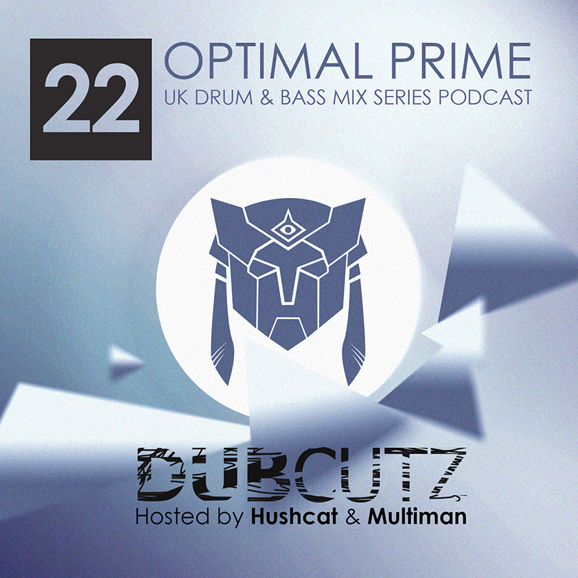 Optimal Prime Dub Cutz Vol 22 Out Now