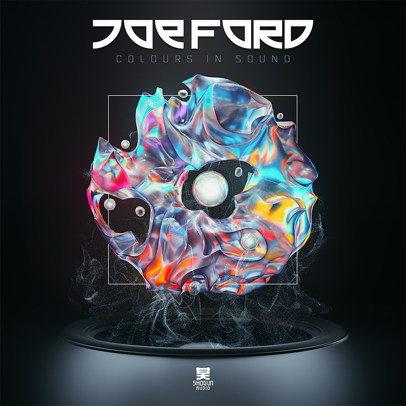 Joe Ford – Colours In Sound [LP Mix]