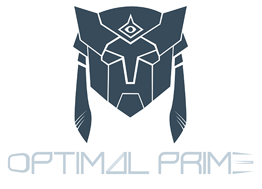 Optimal Prime Logo