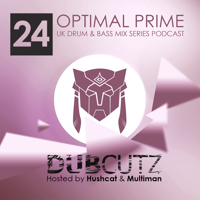 optimal prime dub cutz 24